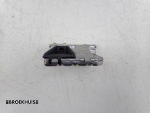 Mercedes ML-Klasse Camera voorzijde
