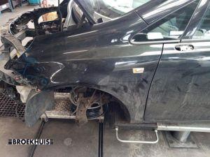 Opel Corsa Spatbord links-voor