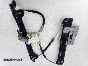 BMW 6-Serie Raammechaniek 4Deurs links-voor