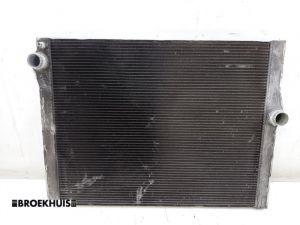 BMW 6-Serie Radiateur