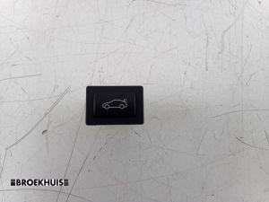 BMW 6-Serie Schakelaar achterklep