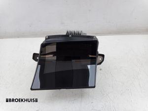 BMW 6-Serie Head-up display