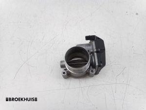Volkswagen Crafter Gasklephuis