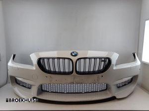 BMW 6-Serie Bumper voor