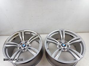 BMW 6-Serie Sportvelgen Set