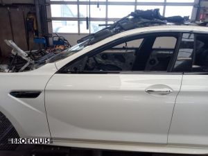 BMW 6-Serie Deur 4Deurs links-voor