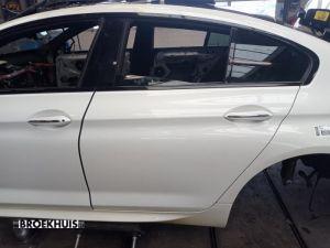 BMW 6-Serie Deur 4Deurs links-achter