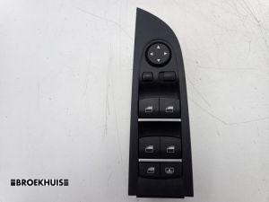 BMW 6-Serie Combischakelaar ramen