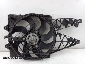 Alfa Romeo Mito Koelvin Motor