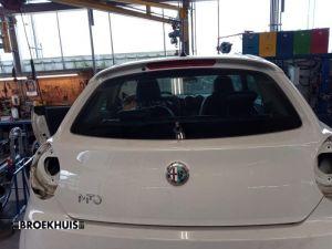 Alfa Romeo Mito Achterklep