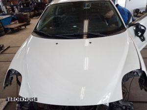 Alfa Romeo Mito Motorkap