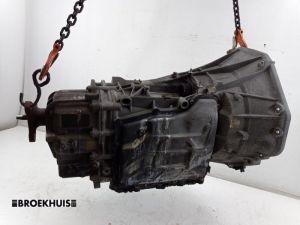 BMW 6-Serie Automaatbak