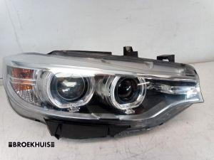 BMW 4-Serie Koplamp rechts