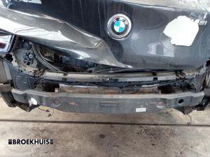 BMW 1-Serie Bumperbalk achter