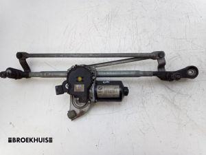 BMW 1-Serie Ruitenwismotor+Mechaniek
