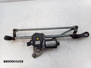 BMW 4-Serie Ruitenwismotor+Mechaniek