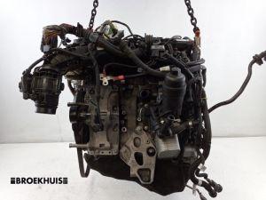 BMW 4-Serie Motor