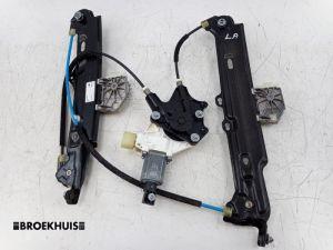 BMW 4-Serie Raammechaniek 4Deurs links-achter