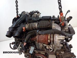 Citroen C4 Cactus Motor