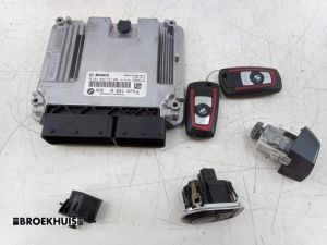 BMW 4-Serie Computer Inspuit