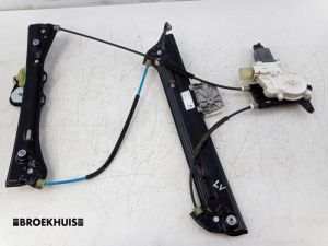 BMW 4-Serie Raammechaniek 4Deurs links-voor