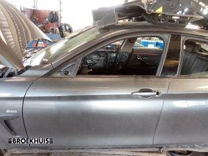 BMW 4-Serie Deur 4Deurs links-voor