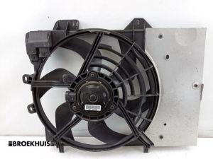 Citroen C4 Cactus Koelvin Motor