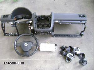 Volkswagen Jetta Airbag Set+Module