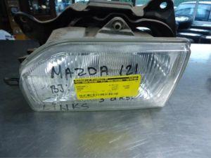Mazda 121 Koplamp links