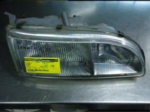 Hyundai Sonata Koplamp rechts