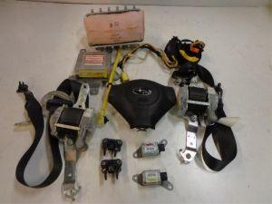 Subaru Outback Airbag Set+Module