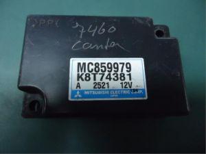 Mitsubishi Canter Module (diversen)