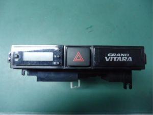 Suzuki Grand Vitara Bodycontrol Module