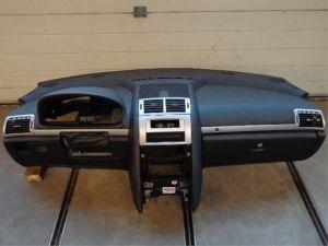 Peugeot 407 Airbag Set+Module