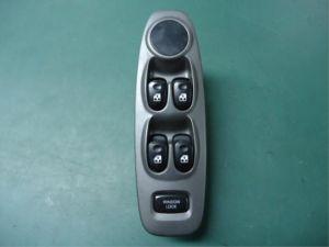Hyundai Accent Combischakelaar ramen
