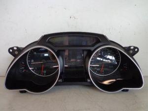 Audi A5 Tellerklok
