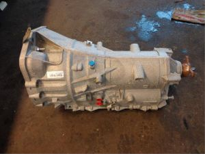 BMW 3-Serie Automaatbak