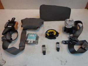 Hyundai Tucson Airbag Set+Module