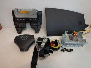 Toyota Corolla Verso Airbag Set+Module