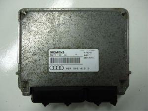 Audi A3 Computer Inspuit