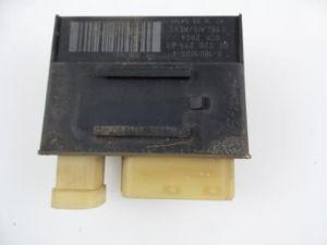 Citroen C4 Picasso Computer Airco