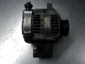 Daihatsu Charade Alternator