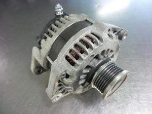 Chevrolet Captiva Alternator
