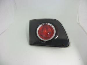 Mazda 3. Achterlicht links