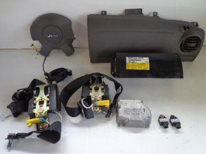 Jeep Cherokee Airbag Set+Module