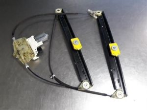 Audi A6 Ruitmechaniek 4Deurs links-voor