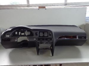 Audi A6 Module + Airbag Set