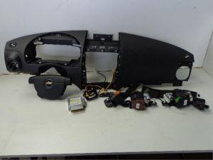 Chevrolet Aveo Airbag Set+Module