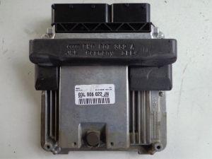 Audi A4 Computer Inspuit
