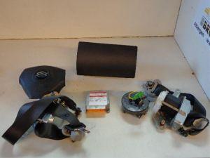 Suzuki Ignis Airbag Set+Module